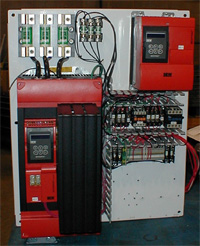 Inverter Controls