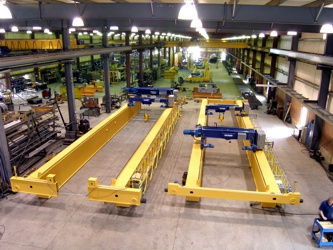 EMH Manufacturing Facility