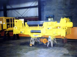 Explosion Proof Hoist